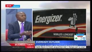 Business Today 23rd March 2017 - DISCUSSION: Eveready Outlook