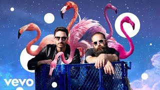 Capital Cities   My Name Is Mars (Lyric Video)