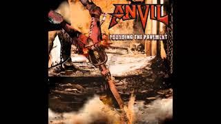 Anvil - Black Smoke