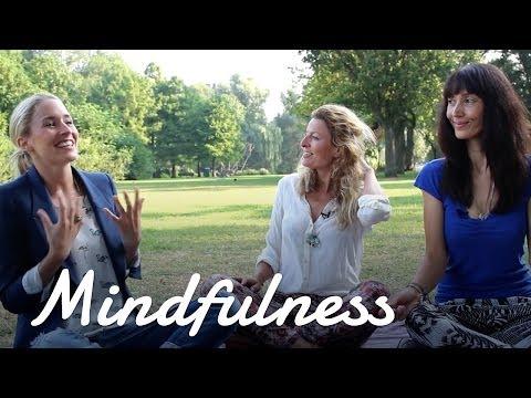 Lichter leven door mindfulness