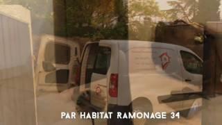 Habitat Ramonage34 - MONTPELLIER