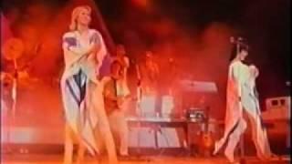 ABBA - Voulez-Vous (Wembley Arena 79')