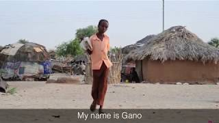 Gano's Story