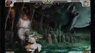 Team Match vs Team Yuki