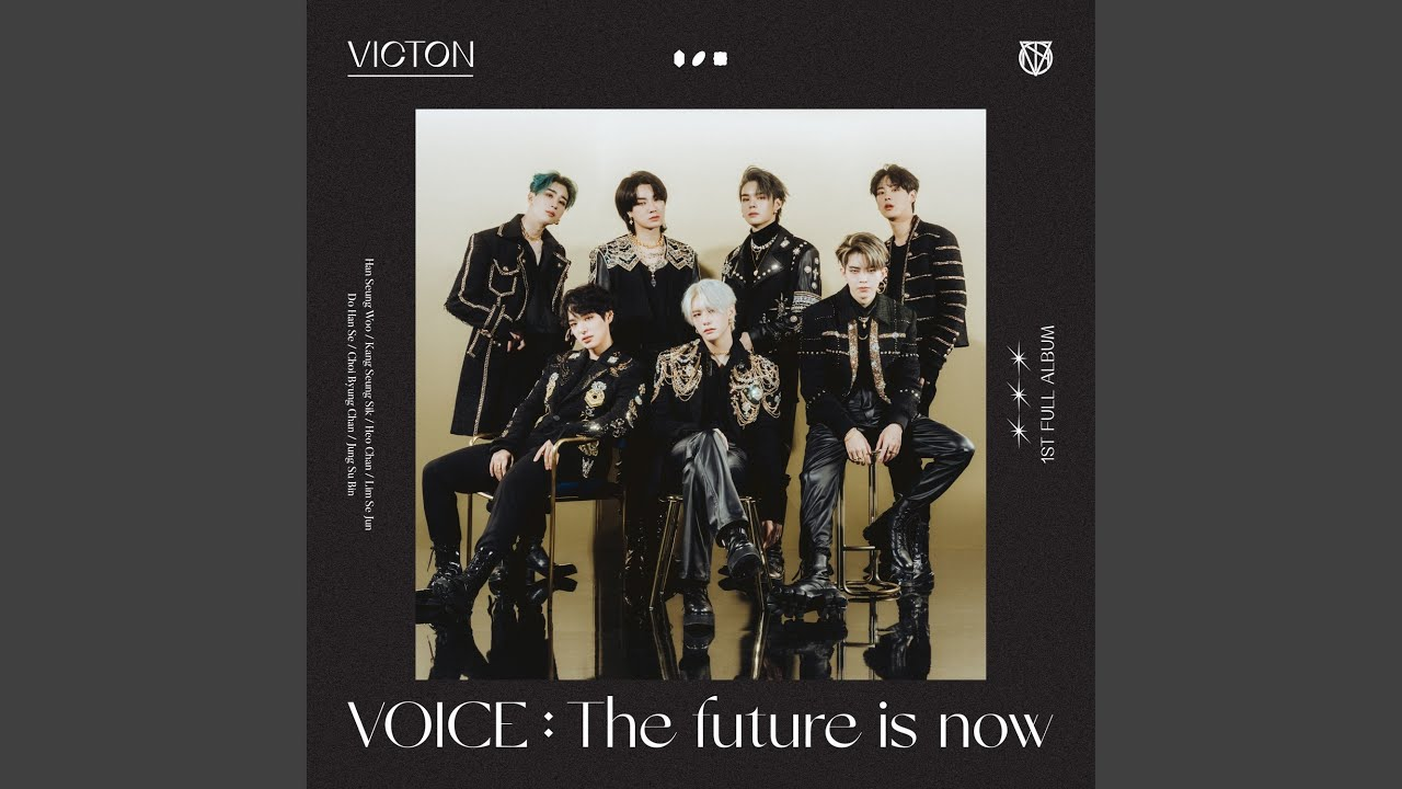 VICTON – All Day