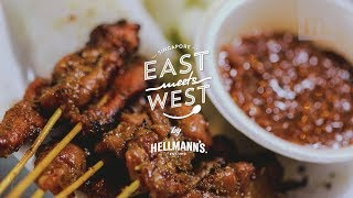 #eatsmeetswest Singapore Episode: 1