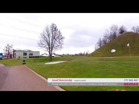 Video Prodej domu v osobním vlastnictví 158 m², Praha 10 - Horní Měcholupy