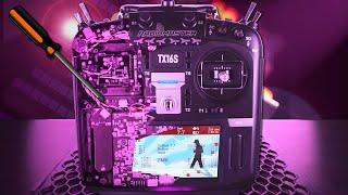 OpenTX Funkfernsteuerung Basics: Firmware, Gimbals, Grundeinstellung für FPV Drohnen