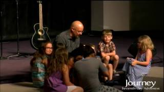"2017-05-27 Kid Picks - part 2 of 4: ""God of Second Chances"""