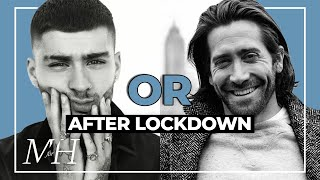 Barbers Predict Mens Hairstyle Trends After Lockdown 2020