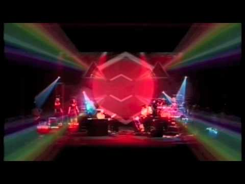 In The Flesh: The Pink Floyd Show