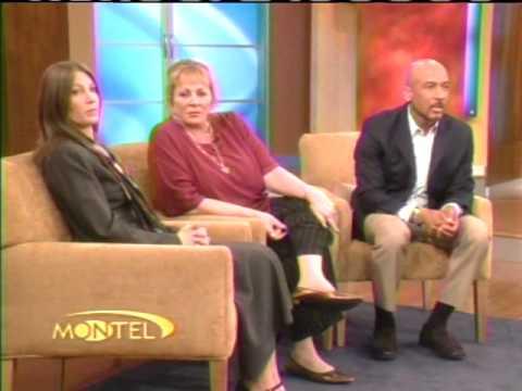 On Montel Williams Show | Colorado UFO Caught on Tape & Alien Demon!
