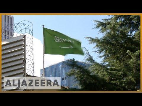 ⚖️ Khashoggi murder: Options for international investigation| Al Jazeera English