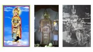 SƠ LƯỢC ĐẠO PHỤC CHỨC SẮC CAO ĐÀI TÒA THÁNH TÂY NINH