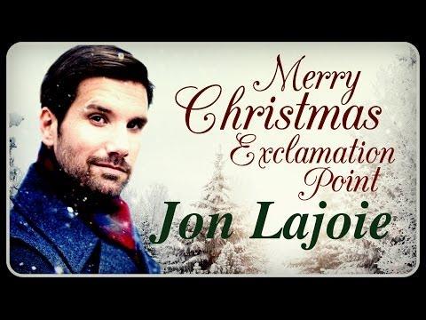Jon Lajoie - Veselé Vánoce s vykřičníkem