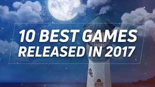 The 15 best Android games from 2017!
