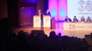 Dr. Fernando Soler en SECOIR Gran Canaria 2015 -