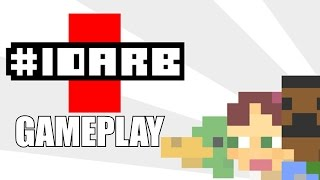 #IDARB Gameplay