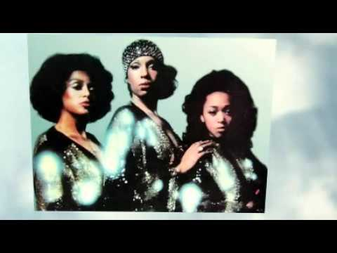 THE SUPREMES i don't want to lose you