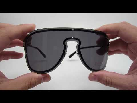 Versace VE 2180 Sunglasses Unboxing & Review
