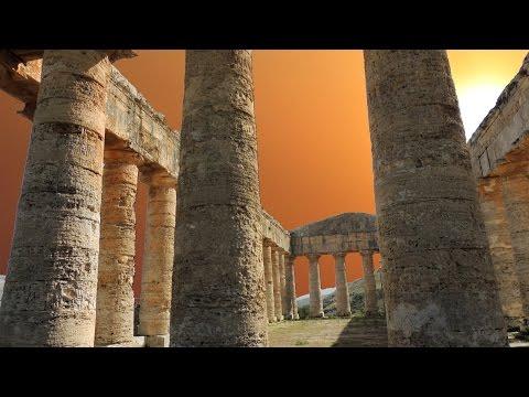Tempio di Segesta.