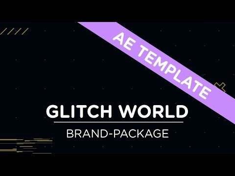 Download AE Templates | ProductionCrate