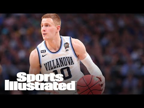 Why Donte DiVincenzo Thrived On College Basketball's Biggest Stage | SI NOW | Sports Illustrated
