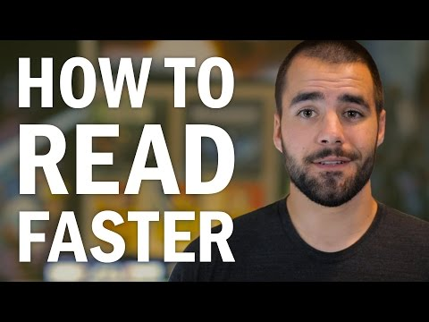 5 Ways To Read Faster That ACTUALLY Work - College Info Geek Mp3