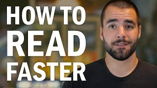 Thomas Frank - 5 Ways To Read Faster That ACTUALLY Work