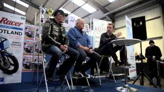 classicbikeshows: Roger Marshall, Malc Wheeler and Steve Plater Interview