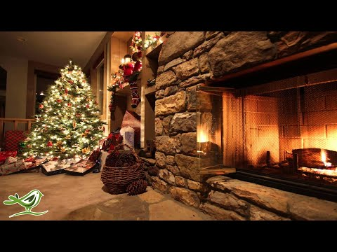 Angels We Have Heard On High   Instrumental Christmas Music   Christmas Song