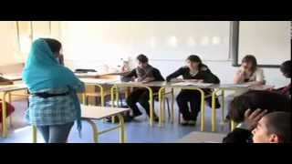 preview picture of video 'Le TAQ 2011- 2012 du collège Gargarine de Trappes.'