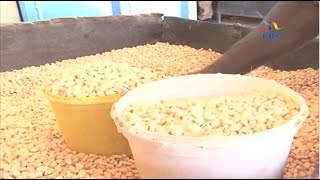 Government removes tax on bread, maize, wheat - VIDEO