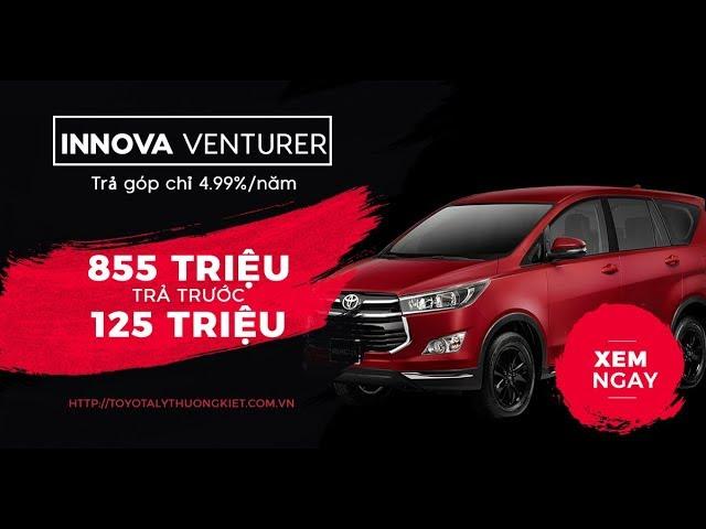 Toyota Ly Thuong kiet