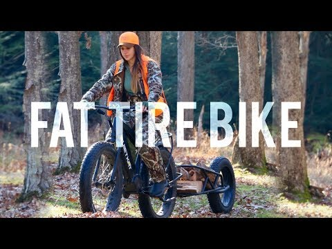 Electric Bike | Fat Tire Bike | Quiet Kat Review