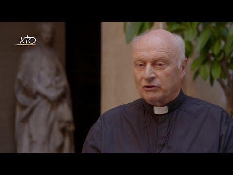 Entretien avec le Père Laurent Fabre
