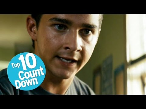 Top 10 Actors Most Difficult to Work With