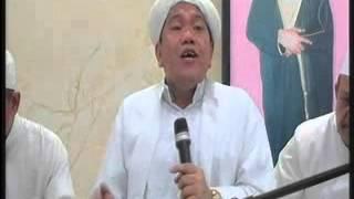 Guru Udin Samarinda Haul Syekh Saman (Ceramah)