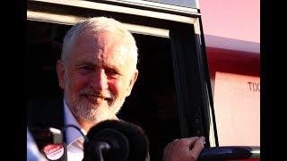 TYT Meets Jeremy Corbyn thumbnail