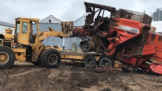 Cleaning Up A JUNK YARD | Part 2
