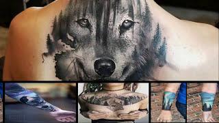 Descargar Mp3 De Tatuajes De Bosques En La Pierna Gratis Buentemaorg