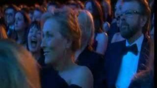 Mamma Mia - Best Musical - National Movie Awards '08