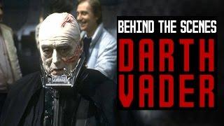 Darth Vader   Behind The Scenes History