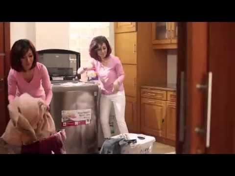 Era Baru Mesin Cuci Higienis
