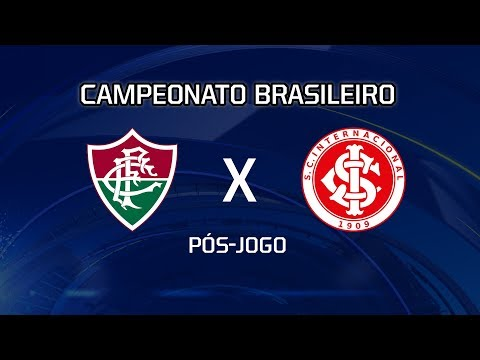 FLUMINENSE BATE O INTERNACIONAL NO MARACANÃ E RESPIRA NO BRASILEIRO; Acompanhe o pós-jogo