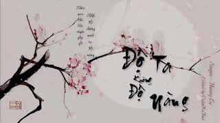 Độ Ta Không Độ Nàng- Hương Ly | Bản Cover Hay Nhất | [Video Lyric] Daily Your Song| CalmAndFeel