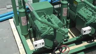 NÓC NHÀ CỦA TÒA NHÀ CHỨA HỆ THỐNG GÌ ĐỐ AI BIẾT  Kỹ Thuật Thi Công Cơ Điện MECHANICAL ENGINEERING