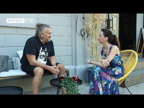 Za HERCEG TV: Dragan Marinković Maca (VIDEO)