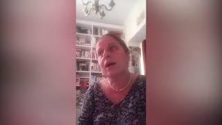 Das 25. Jubiläum von GDZ (Frau Nugesha Gagnidze)