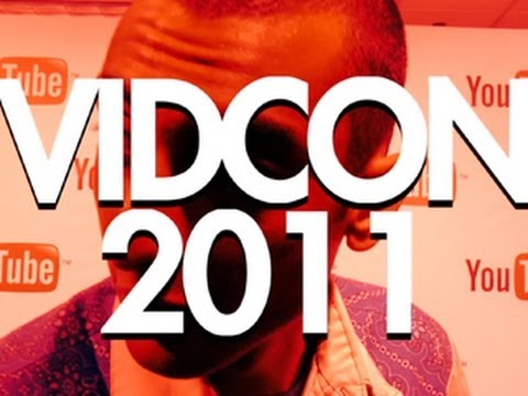 The Station2 Presents: VidCon 2011